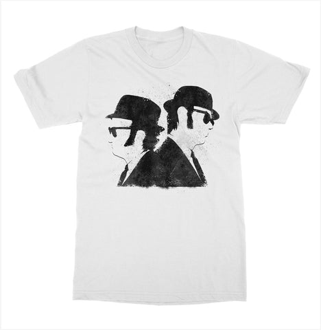 Blues Bros 'Blues Brothers' T-Shirt
