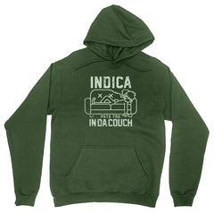 In-Da-Couch Hoodie