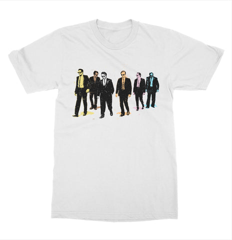 Reservoir Dogs 'Reservoir Dogs' T-Shirt