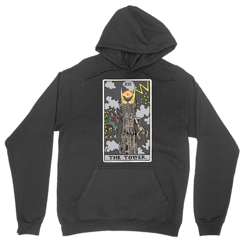 The Tower 'The Lord of the Rings' Hoodie