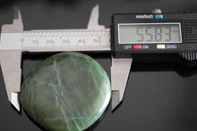 Load image into Gallery viewer, Natural Jade Nephrite stone polished great rare gift