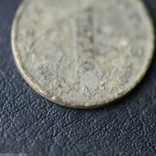 Load image into Gallery viewer, Vintage 1941 coin 1 Reichspfennig primer Adolf Hitler of Germany 20thC Berlin