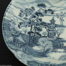 Load image into Gallery viewer, Vintage porcelain bowl Johnson Bros China Enchanted Garden