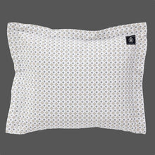 Load image into Gallery viewer, Magdalena Pillowcase Diamond little - Blue Label - (2pcs)