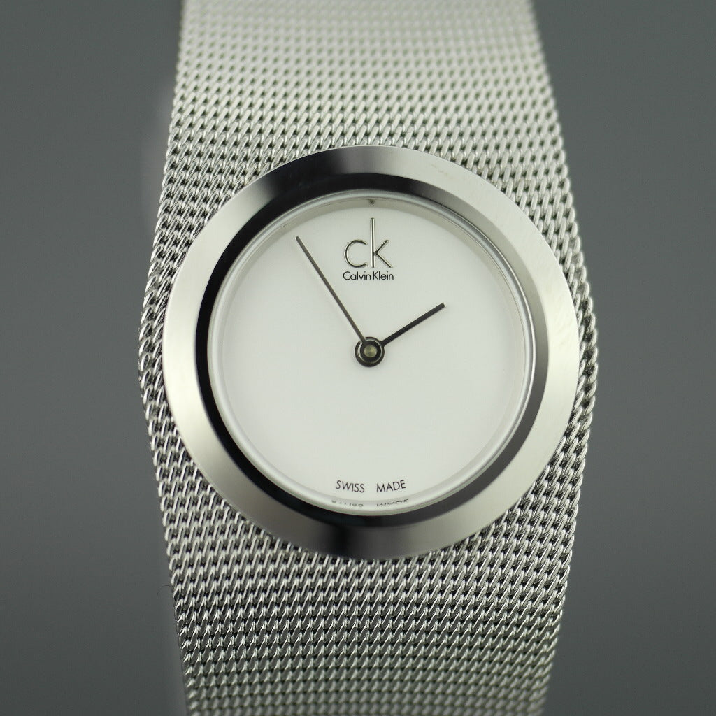 Calvin Klein Impulsive Swiss Ladies wrist watch