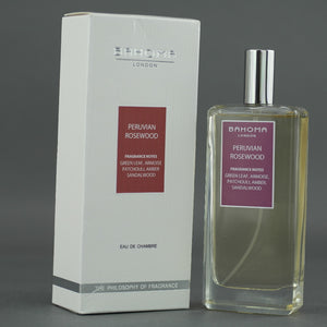 Home scented room spray BAHOMA London Luxury Fragrance