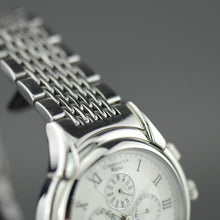 Load image into Gallery viewer, Constantin Weisz Automatic 20 jewels wrist watch with bracelet
