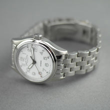 Load image into Gallery viewer, Armand Nicolet Automatic Swiss wristwatch stainless steel bracelet
