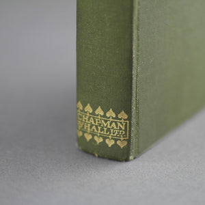 "First Edition Antique 1907 book by Charles Dickens ""Martin Chuzzlewit"" London"
