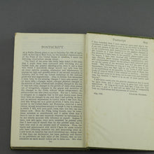 "Load image into Gallery viewer, First Edition Antique 1907 book by Charles Dickens ""Martin Chuzzlewit"" London"