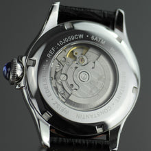 Load image into Gallery viewer, Constantin Weisz Luna 35 Jewels Automatic wrist watch with strap