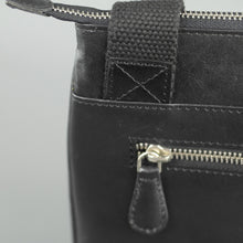 Load image into Gallery viewer, Osprey London Matthew X-Body glazed Calf leather cross bag