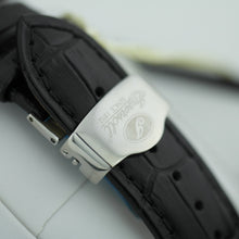 Load image into Gallery viewer, Limited Edition Ingersoll Mackinac Automatic watch day week month leather strap