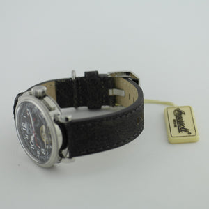 Limited Edition Ingersoll Princeton Automatic watch day week month leather strap