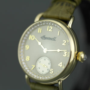 Ingersoll Women's wrist watch The Trenton Quartz