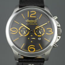 Load image into Gallery viewer, Ingersoll Totem Limited Edition Automatic wrist watch with strap