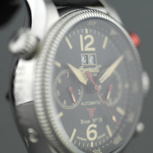 Load image into Gallery viewer, Ingersoll Bison No.70 Limited Edition Automatic wrist watch with strap