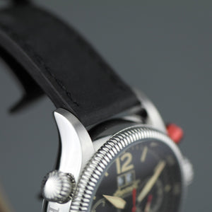 Ingersoll Bison No.70 Limited Edition Automatic wrist watch with strap