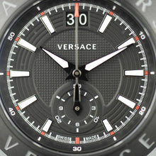 Load image into Gallery viewer, VERSACE V-Race Tachymeter Analogue Gents Watch