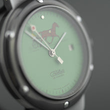 Load image into Gallery viewer, Limited Edition Slava Sulky Automatic wrist watch made in Russia