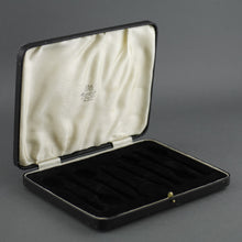 Load image into Gallery viewer, Antique box for spoons and tongs British Empire Hancock Manchester