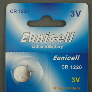 Eunicell Lithium battery Voltage 3.0V for car alarm key fob, Scale, Toys or other electronic devices