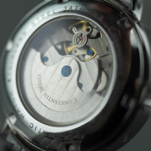 Load image into Gallery viewer, Constantin Weisz Special Edition Automatic wrist watch Date day, weekday, month, 24 subdial