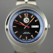 Load image into Gallery viewer, Constantin Weisz Automatic 365 GT4 BB Watch with stainless steel bracelet