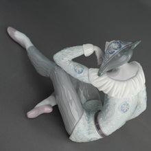 Load image into Gallery viewer, Lladro Nostalgia from UTOPIA Collection Porcelain figure