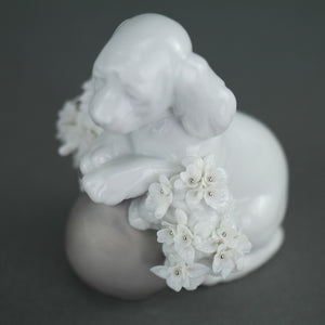 Lladro Take me home! (RE-DECO) from Daisa / Daisy Collection Porcelain figure