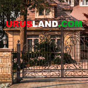 URUSLAND.COM - Luxury domain for sale best for Real Estate business