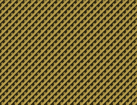 Golden Lattice - Mouse Pad Universe