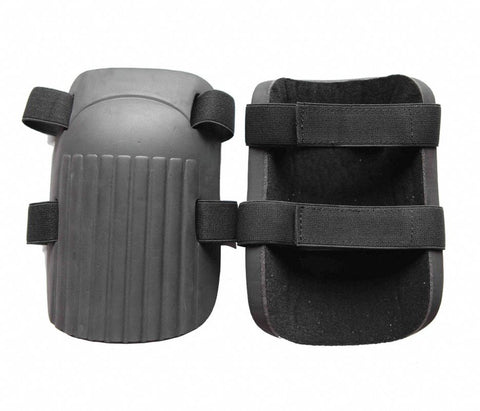 Westward Non-marring 2-Strap Knee Pads