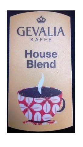 Gevalia Houseblend Cling for Airpots