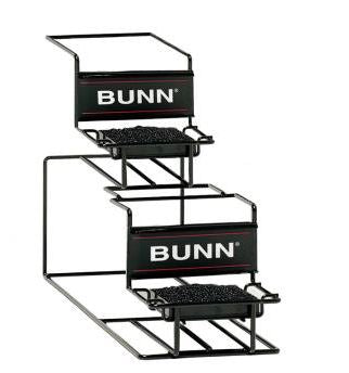 Bunn 35728 - 2-Tier Airpot Rack