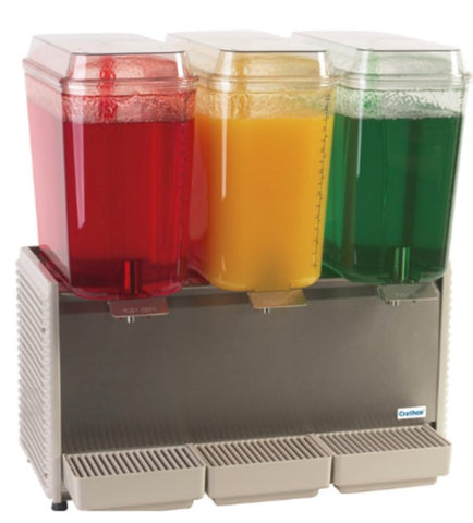Grindmaster Classic D35 Cold Powdered Beverage Dispenser