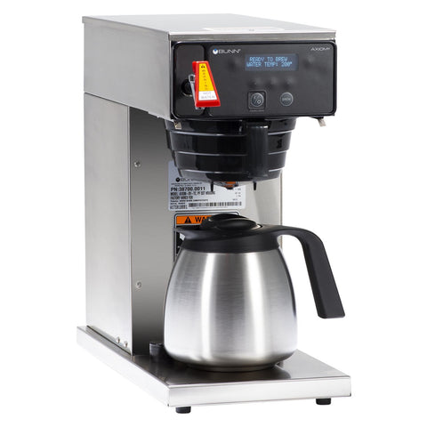 Bunn 23001.0069 Axiom DV-TC Thermal Carafe Brewer