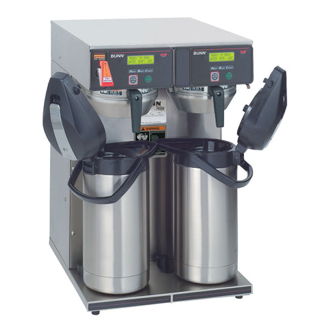 Bunn 38700.0013 Axiom Twin-APS Dual Airpot Coffee Brewer