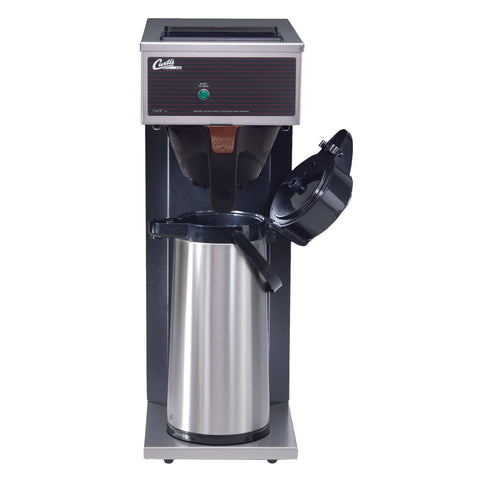 Wilbur Curtis Airpot Coffee Brewer Pourover CAFE0AP10A000
