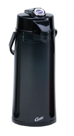 Wilbur Curtis TLXA2203S000 Black Airpot