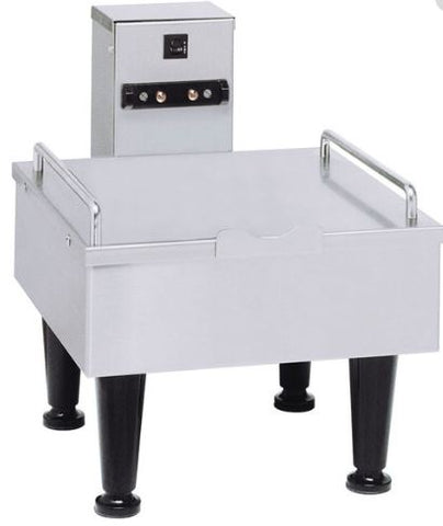Bunn 27825.000 Soft Heat® Stand for Satellite Server