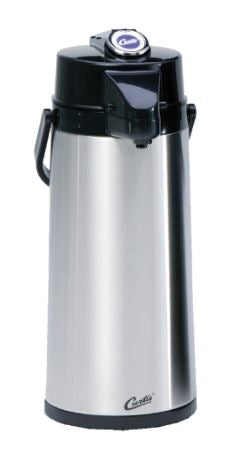 Wilbur Curtis TLXA2201S000 Stainless Steel Airpot