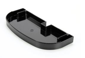 Bunn 28086.0001 Drip Tray, Lower, Black