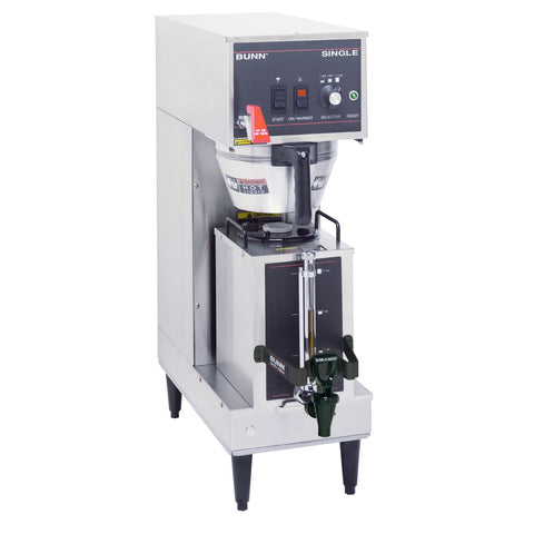 Bunn 23050.0011 GPR Single Single Shuttle Brewer