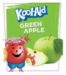 Tropical Punch Kool Aid Cling for Cold Powdered Beverage