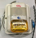 LOGICO2 CO2 DETECTOR/ALARM MARK 90 (REPLACES MK10) WITH HORN/STROBE
