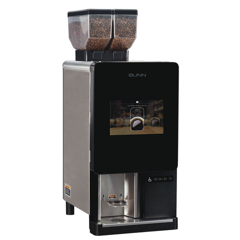 Bunn 44400.0103 Sure Immersion 220 Bean To Cup Coffee Brewer