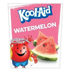 Green Apple Kool Aid Cling for Cold Powdered Beverage
