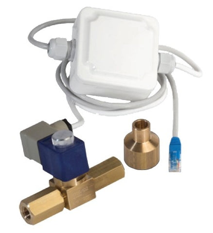 SMB SAFE MODE BOX/SHUT-OFF VALVE