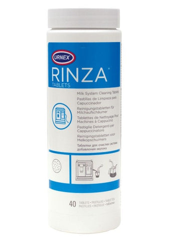 Rinza, Acid 40 Tablets / Jar